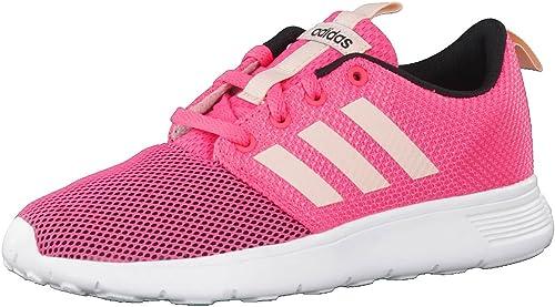 Adidas Swifty K, Chaussures de Sport Mixte Enfant