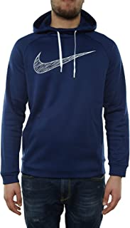 Nike Therma Graphic Hoodie Mens