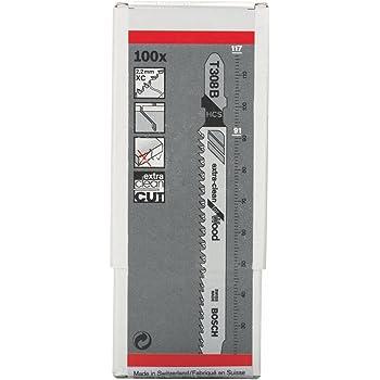 Bosch Zubeh/ör 2 608 663 753 Stichs/ägeblatt T 308 B