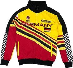 Eternity BC/AD Germany Racing Track Jacket