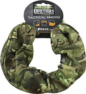 Kombat UK Tactical Snood - MTP