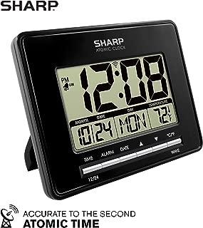 Best atomic desktop clock Reviews