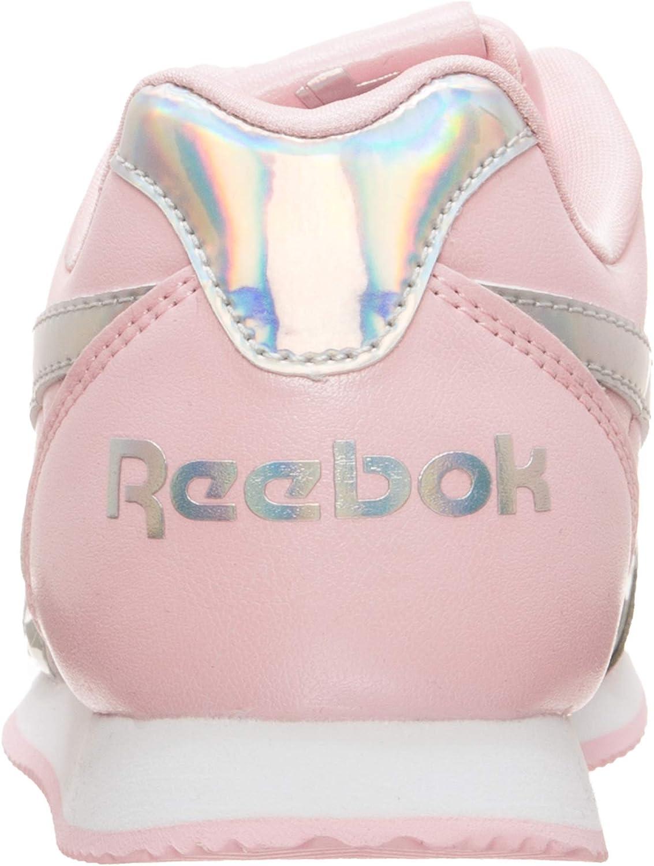 Reebok Royal Cljog 2 Scarpe da Trail Running Unisex-Bambini 33