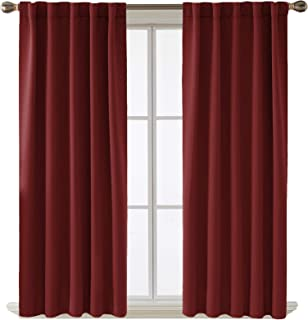 Best 30 inch wide curtains Reviews