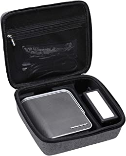 Aproca Hard Storage Travel Case for ViewSonic M1 Portable Projector