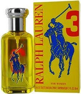 Amazon.es: Ralph Lauren - Agua de tocador / Mujeres: Belleza
