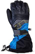 509 Range Gloves (Blue Hi-Vis - Large)