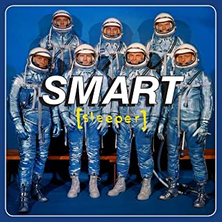 SMART (25TH ANNIVERSARY DELUXE EDITION) (CLEAR VINYL) [12 inch Analog]