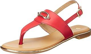 Amazon Brand - Symbol Women Sandal