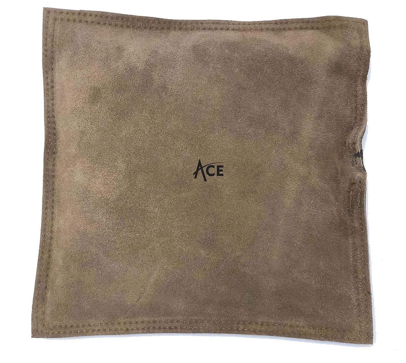 Leather Sand Bag 10