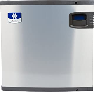 Manitowoc IY0324A-161 Indigo Series Ice Cube Machine, Air Cooled, Half Dice, 115V/60 Hz/1