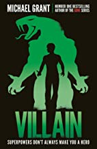 Villain (The Monster Series)