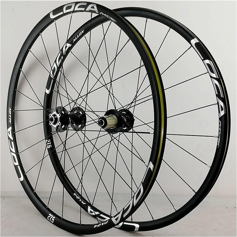 JIE KE Bike Inexpensive Rim Mountain Wheelset Ranking TOP12 26 Double 27.5 29 Inches