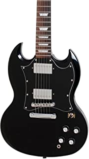 Epiphone Limited Edition 1966 G-400 PRO Electric Guitar Ebony