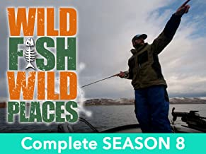 Wild Fish Wild Places