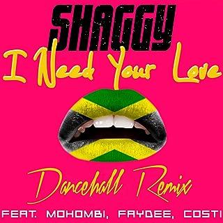 i love reggae 2018