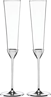 Kate Spade New York Take The Cake Champagne Glass, 2 Count