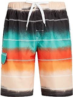 سروال سباحة رجالي Kanu Surf من Echelon (مقاس عادي وممتد)