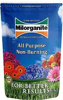 milorganite 5-2-0