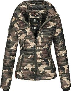 size 40 8e051 b995e Amazon.it: mimetico - Giacche e cappotti / Donna: Abbigliamento