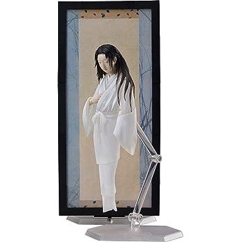FREEing Table Museum: Maruyama Okyo's Yurei-Zu Figma Action Figure