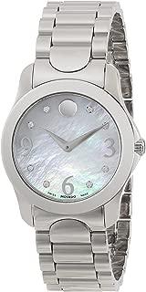 Women's 0606696 Moda Stainless Steel Watch