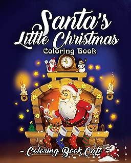 Best christmas santa coloring Reviews