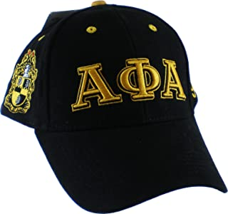 alpha phi alpha hat
