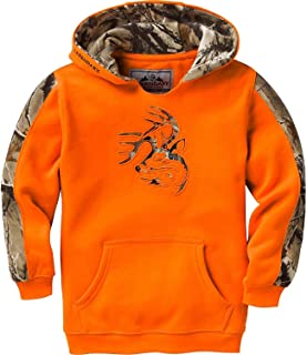 Legendary Whitetails boys Outfitter Hoodie Hoodie