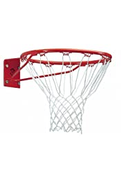 Official Size Sure Shot 211 Home Court Basketball Hoop
