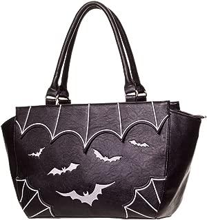Banned Bats Handbag