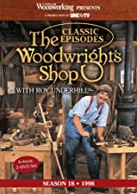 The Woodwright's Shop: Classic Episodes - Season