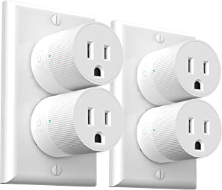 Smart Plug Amysen - A Certified Compatible with Alexa,...