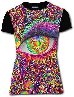 VSHFGC Kid//Youth Go-Ri-LlAz T-Shirts 3D Long Sleeve Tees for Girls Boys