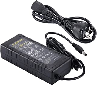 CFSadapter AC 100-240V to DC 48V 2A Power Supply Adapter 48V 96W Charger Interface 5.5 x 2.5mm 48V2A for PoE Switch or PoE...