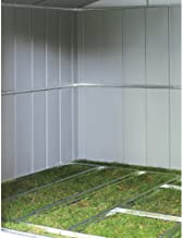 Arrow Shed Designer Series Floor Frame Kit, 10x8