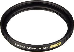 HAKUBA 37mm レンズフィルター ULTIMA 高透過率 薄枠 日本製 保護用 CF-UTLG37