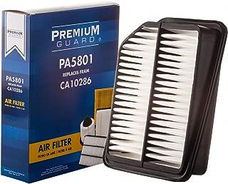 PG Air Filter PA5801 | Fits 2006-08 Suzuki Grand Vitara