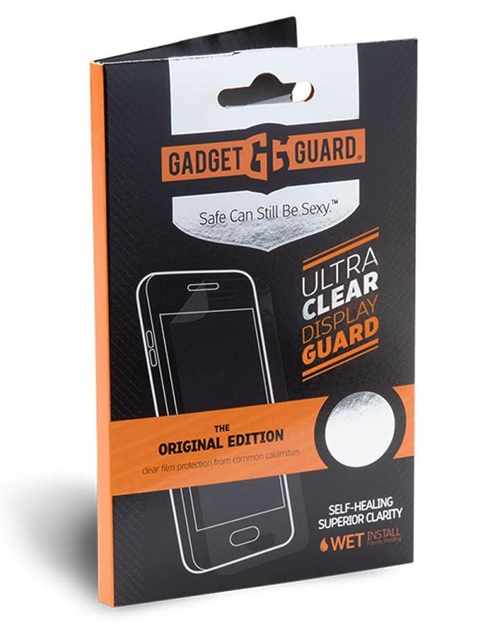 Gadget Guard Original Edition HD Screen Guard Film for Samsung Galaxy S9 Plus - GGOEXXC208SS09A