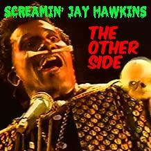 screamin jay hawkins portrait of a man