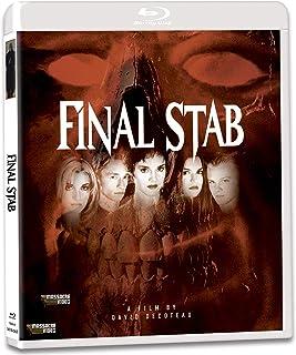 Final Stab [Blu-ray]