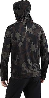 Sports Running Jacket for Men, fashion hoodies Casual Tracksuit Long Sleeve Full-Zip Sports Sweatshirt Jacket