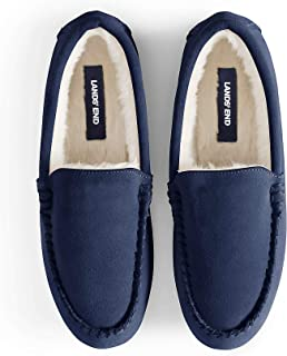 Best faux suede moccasin slippers Reviews