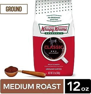 Best krispy kreme smooth ground coffee Reviews