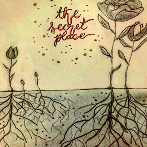 Kelsey Porr - The Secret Place (2019)