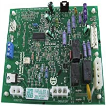 Ayward Heater Board