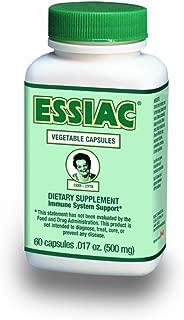 ESSIAC Vegicapsules