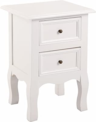 Amazon Com Mainstays Nightstand End Table Multiple
