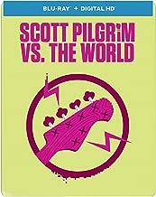scott pilgrim vs the world blu ray steelbook