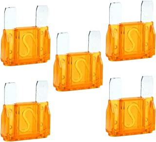 5 Pcs 40 Amp Large Blade Style Maxi Fuse for Car RV Boat...
